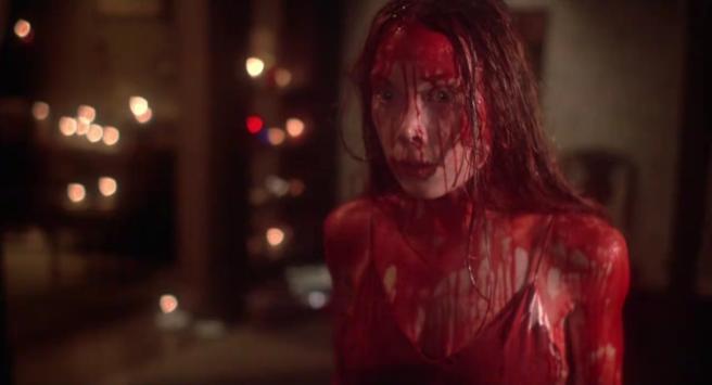 Carrie Women in Horror