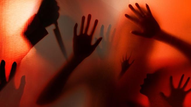 Violence towards Women in Horror