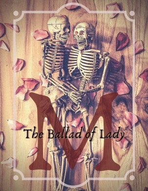 The Ballad of Lady M. Dance Review
